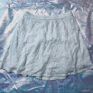 Abercrombie Fitch Skirt big kid size s